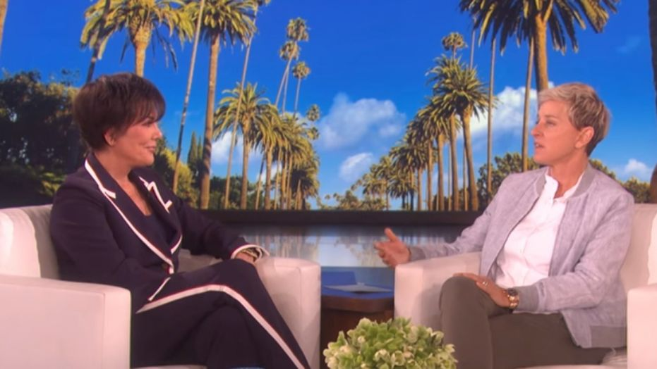 Kris Jenner defends Kanye West,  calls Khloe Kardashian a good mom