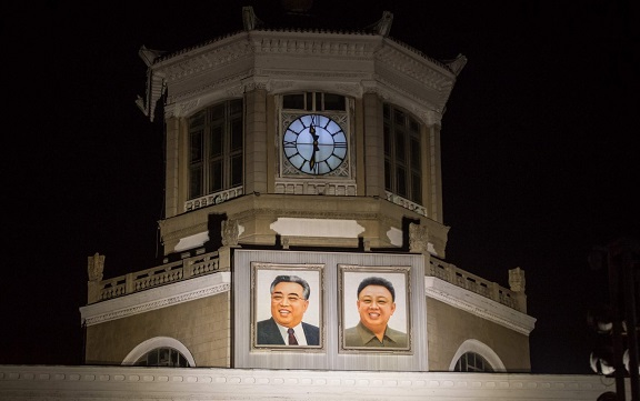 Pyongyang Time scrapped as North Korea synchronises clocks with the South