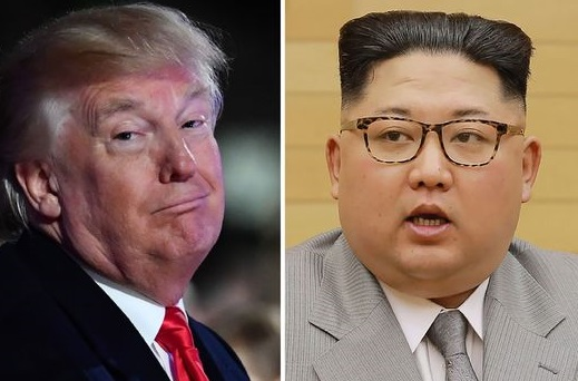 N. Korea: Trump ruining good mood ahead of summit