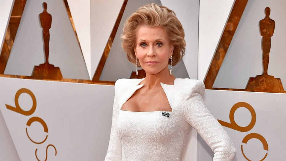 Jane Fonda to Receive Career Honor at Lyons Lumiere Festival