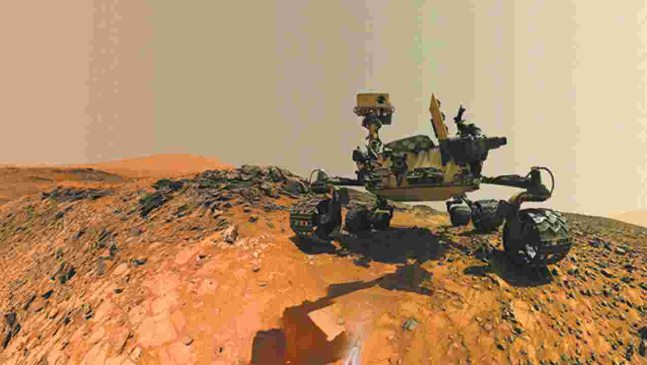 Could humans live on Mars? Absolutely, a NASA expert says