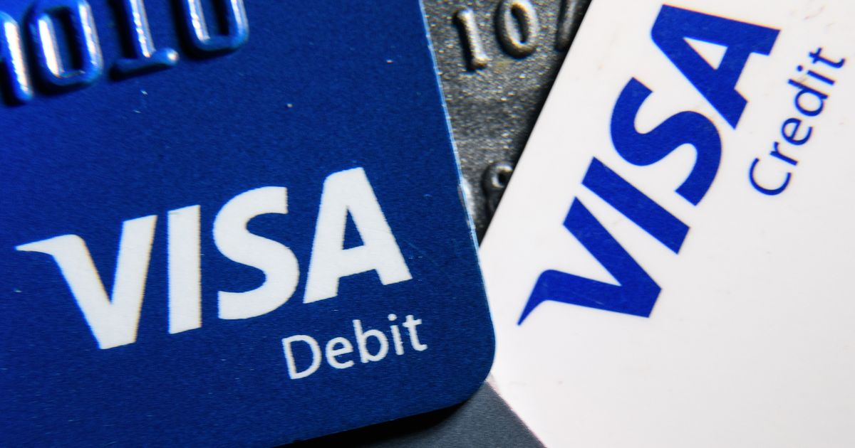 Visa Outage Across Europe Causes Payment Chaos For Millions