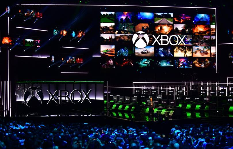 Microsofts E3 2018 conference shows that Xbox is (sort of) back