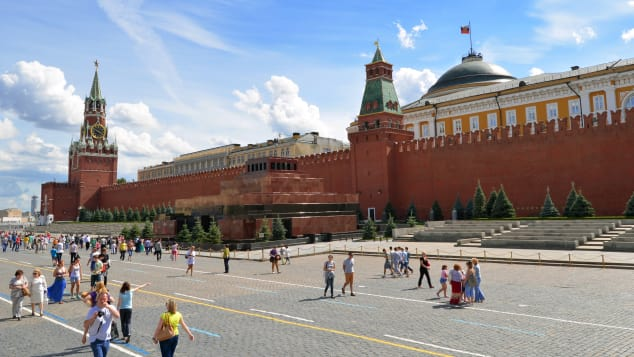 Top attractions in Moscow: The best things to do in Russias capital
