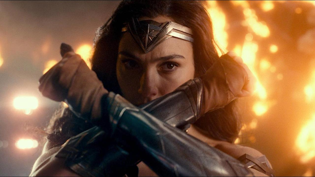 'Wonder Woman 1984' First Image Reveals Chris Pine's Return