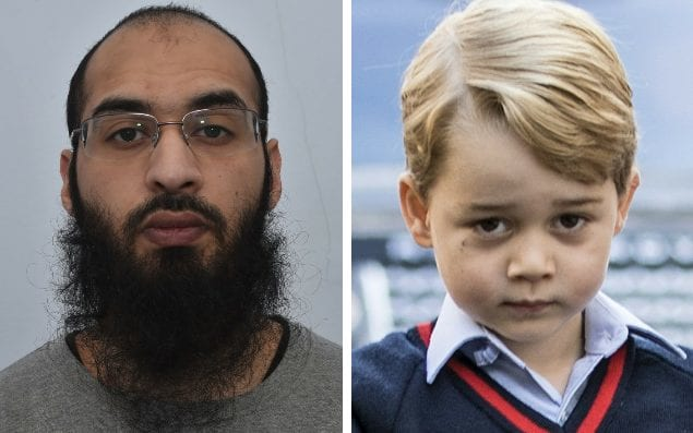 Telegram app is mouthpiece for terror, Sajid Javid says as jihadi admits encouraging attack on Prince George