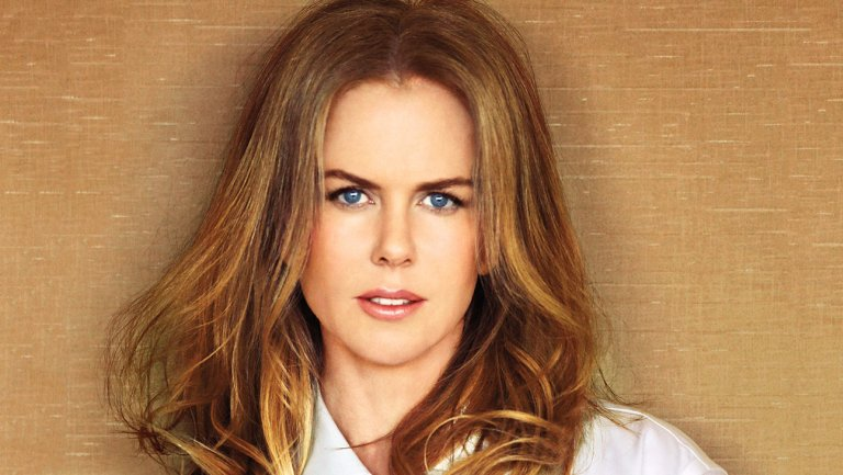 Nicole Kidman Inks First-Look Film, TV Deal at Amazon