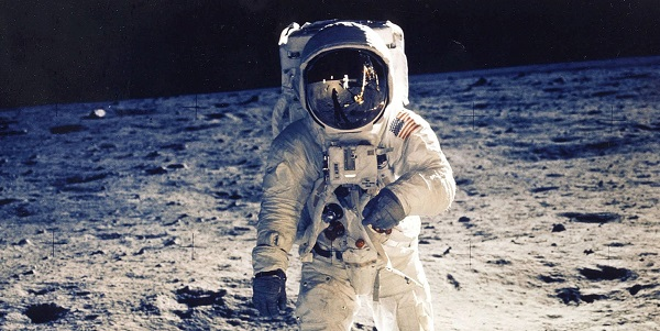 Woman says Neil Armstrong gave her moon dust. Shes suing NASA to keep it.