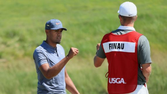 Everything you need to know about the final round of the US Open