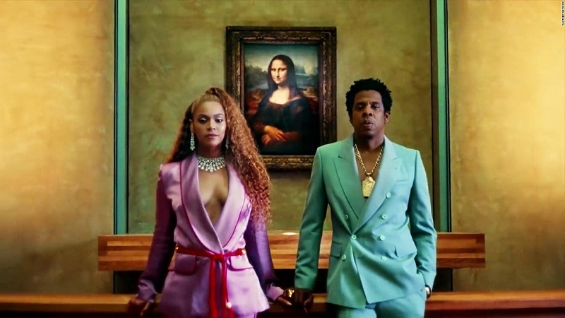 Beyoncé and Jay-Z drop joint album
