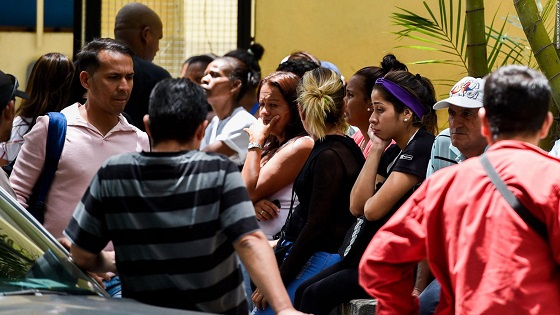 17 dead after Venezuela nightclub violence
