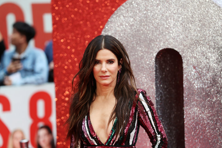 Sandra Bullock Says She Was Afraid Of Working With Harvey Weinstein