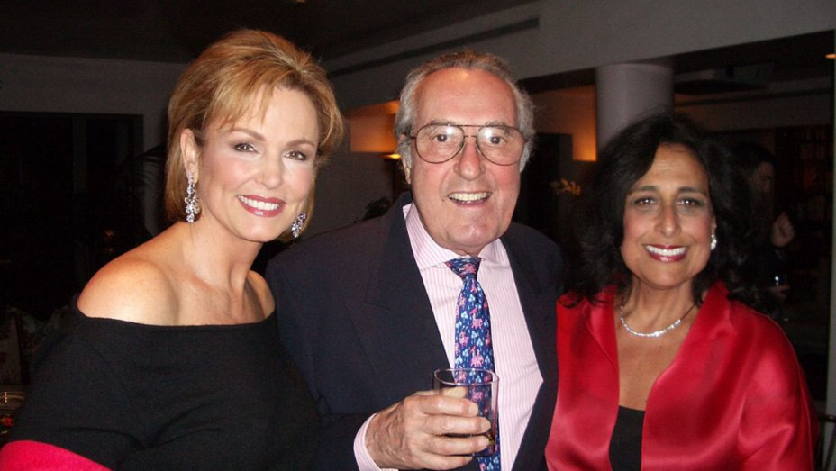 Richard Valeriani, Longtime NBC Nightly News Correspondent, Dies at 85