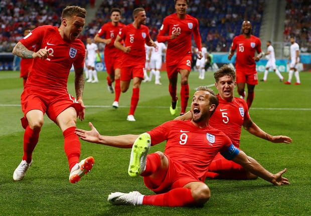 Harry Kane double ensures England defeat Tunisia in World Cup opener