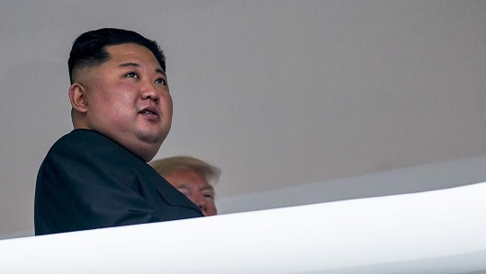 Kim Jong Un to visit China this week