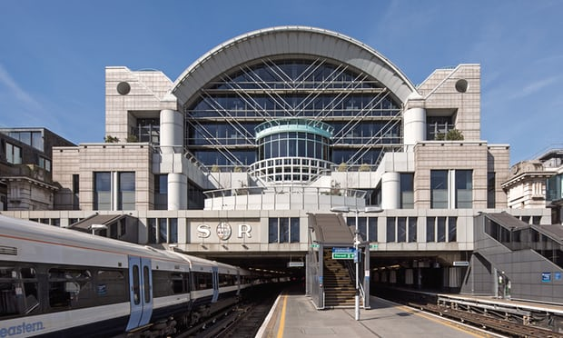 Charing Cross station in London evacuated after bomb threat