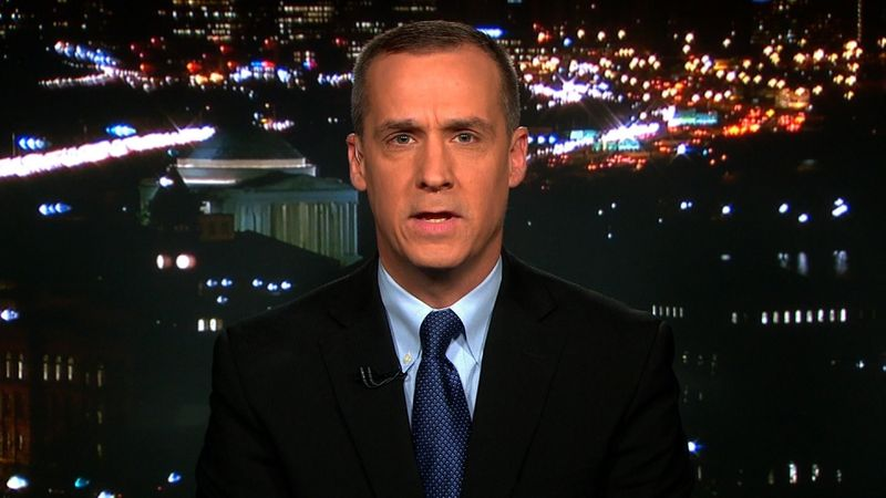 Lewandowski Still Refuses to Apologize For 'Womp Womp' Comment