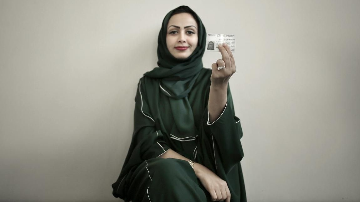 Saudi women in the driver's seat — and in the crosshairs of change