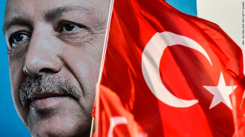 What Erdogans reelection means for Turkey and the world
