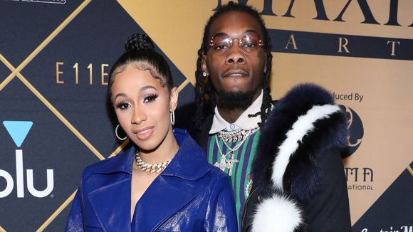 Cardi B confirms she secretly married Offset in September, before they were engaged