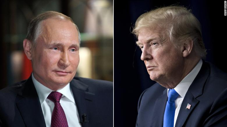 Trump plots controversial Putin meeting and leaves NATO allies guessing