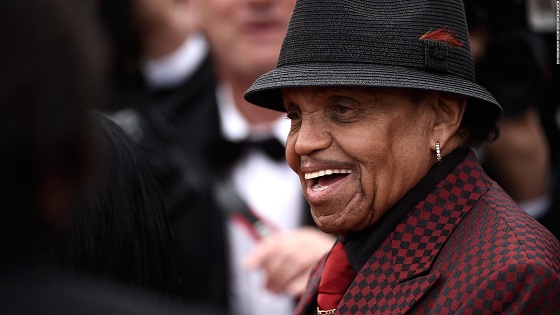 Joe Jackson, musical family patriarch, dead at 89