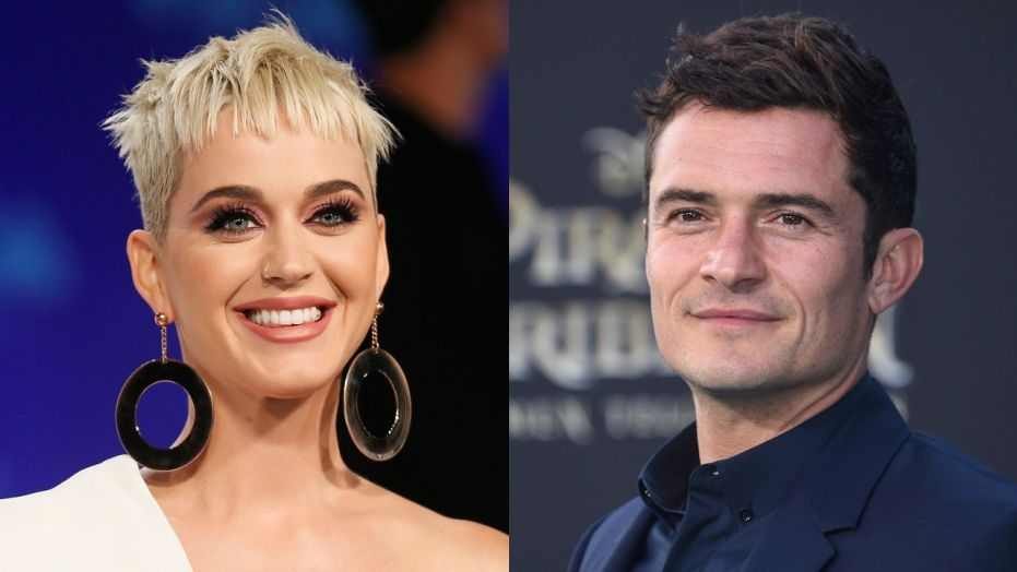Katy Perry accidentally posts private Orlando Bloom comment on his public Instagram page