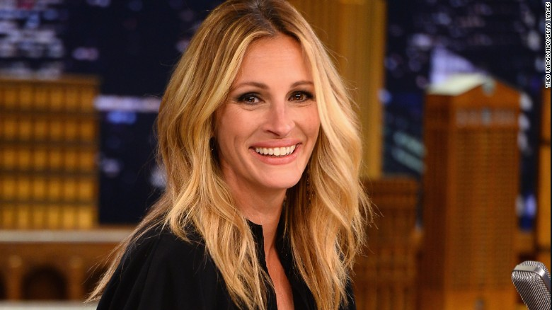 You can finally follow Julia Roberts on Instagram