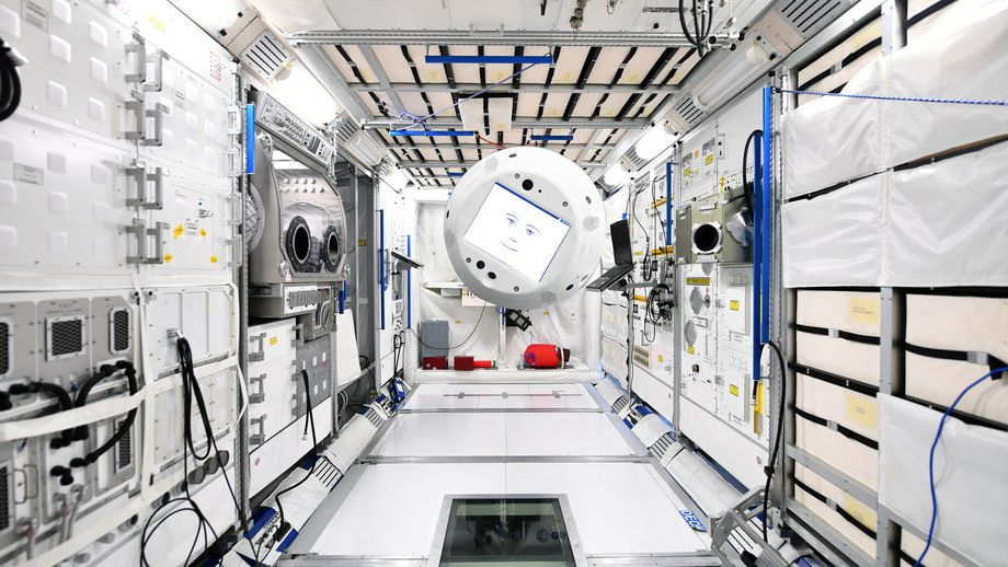 SpaceX is sending an AI robot crew member to join the astronauts on the space station
