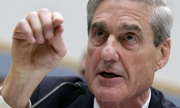 Trump lawyers to Mueller: Trump cannot be forced to testify