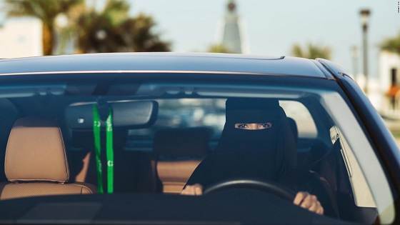 Saudi temporarily frees activists who want women to be able to drive