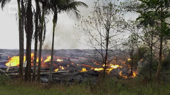 500 quakes in 24 hours at Hawaii volcano