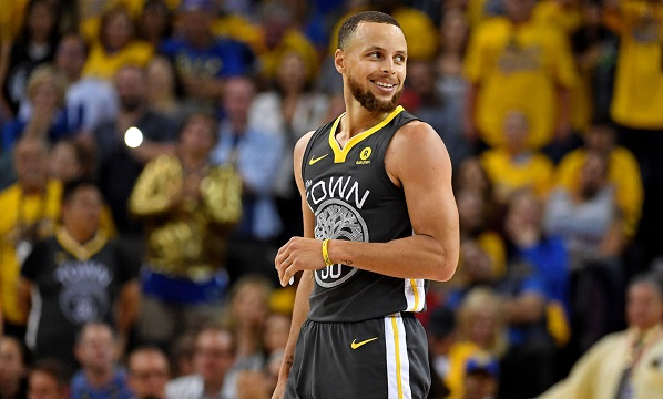 Steph Currys historic NBA Finals Game 2 a window to Warriors before Kevin Durant