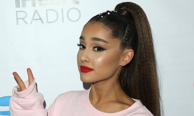 Ariana Grande: I had PTSD following Manchester attack