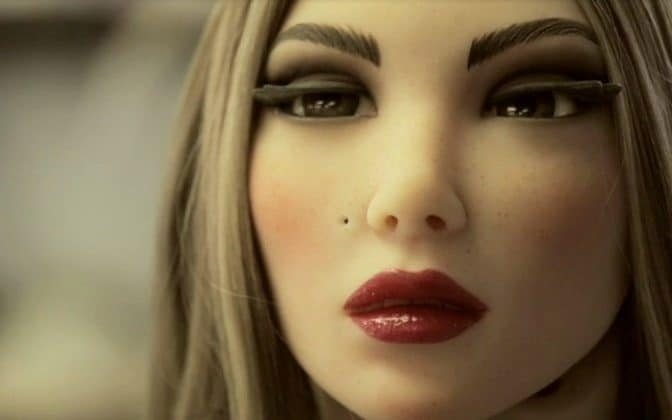 Sex robots won't solve loneliness nor curb violence against women, doctors say