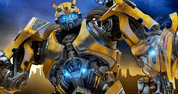 First 'Bumblebee' Trailer Is Heavy on Feels, Light on 'Transformers' Action