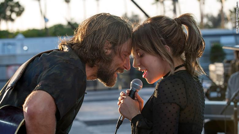 Lady Gaga steps into the spotlight in the A Star is Born trailer