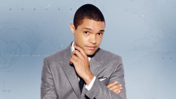 Trevor Noah: What If Facebook Was A Physical Place?