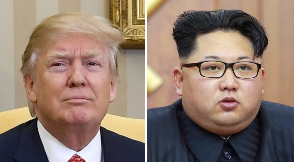Trump releases letter from Kim Jong Un, touts great progress