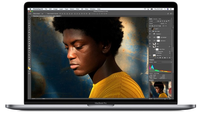 What is Apples True Tone technology on the 2018 MacBook Pro, and why does it matter?