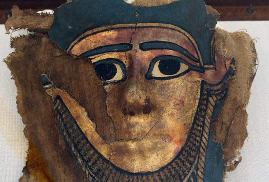 Archeologists in Egypt find mummification workshop