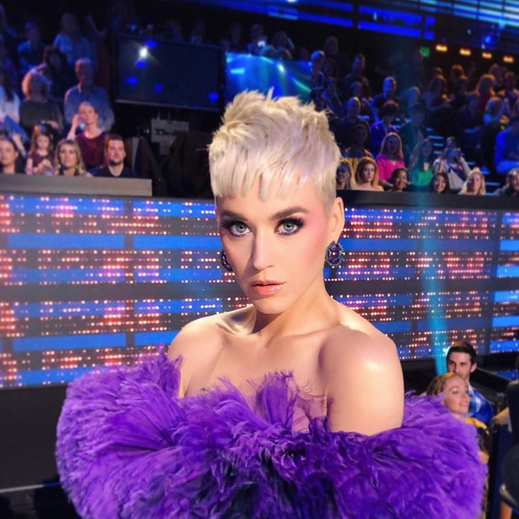 Katy Perry suffered from situational depression after negative response to Witness album