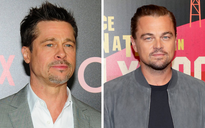 Brad Pitt And Leonardo DiCaprio Could Have Been In 'Brokeback Mountain'
