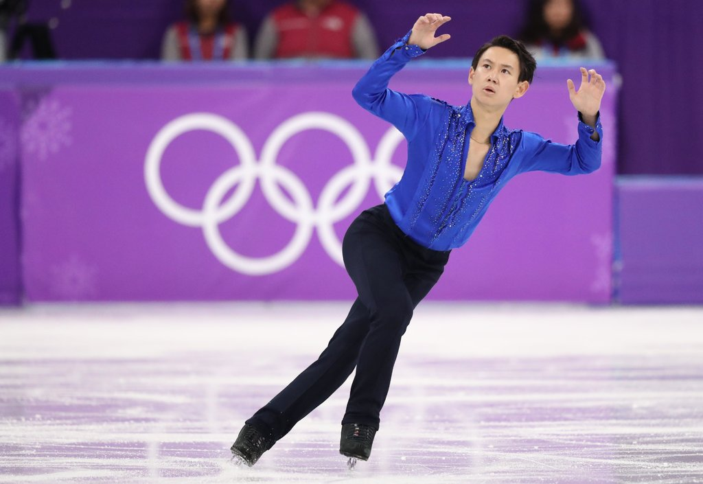 Denis Ten, Olympic Skating Medalist, Stabbed to Death in Kazakhstan