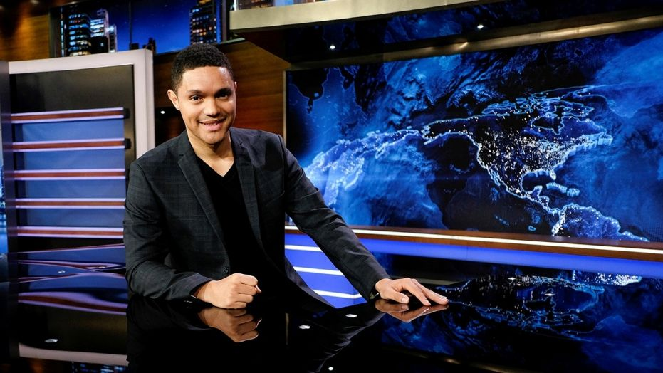 Trevor Noah mocks French critic who slammed his joke that Africa won World Cup, not France