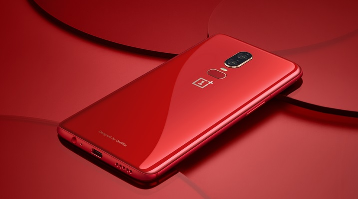 OnePlus 6 Red is coming to the US in July