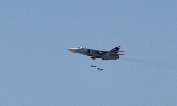 Israel shoots down Syrian fighter jet that it says entered airspace