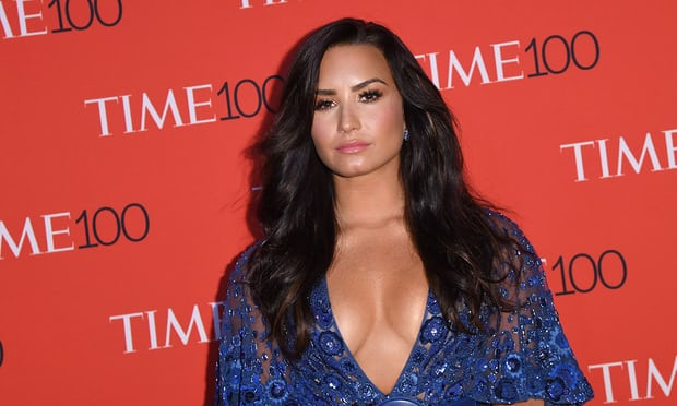 Demi Lovato awake in hospital after reported drug overdose