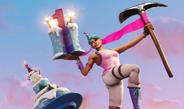 Fortnite Birthday Challenges not showing: Epic Games confirm release time for PS4 and Xbox