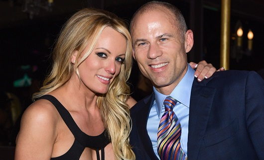 Avenatti: Hush money paid before election to 3 more women who claim affairs with Trump